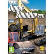 Digger Simulator 2011 (Europe)