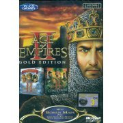 Age of Empires II: Gold Edition (Europe)