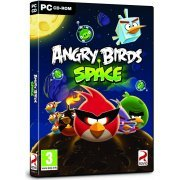 Angry Birds Space (Europe)