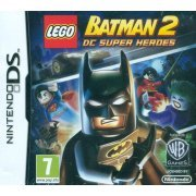 LEGO Batman 2: DC Super Heroes (Europe)