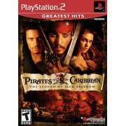 Pirates of the Caribbean: The Legend of Jack Sparrow (US)
