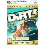 Dirt 3 Complete Edition (DVD-ROM) (Europe)