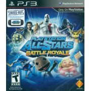 PlayStation All-Stars Battle Royale (US)
