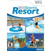Wii Sports Resort (US)