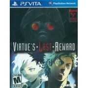 Zero Escape: Virtue's Last Reward (US)