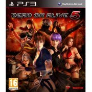 Dead or Alive 5 (Europe)