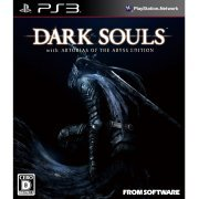 Dark Souls with Artorias of the Abyss Edition (Japan)