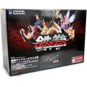 Tekken Tag Tournament 2 Hori Stick for PS3 (Japan)
