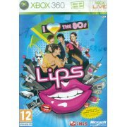 Lips: I Love The 80s (Europe)