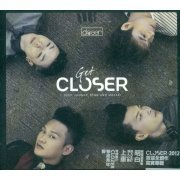 Get Closer [CD+DVD] (Hong Kong)