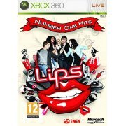 Lips: Number One Hits (Europe)