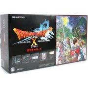 Nintendo Wii (Dragon Quest X Limited Edition) (Japan)