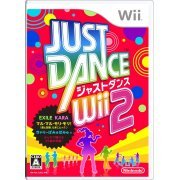 Just Dance Wii 2 (Japan)