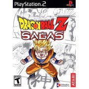 Dragon Ball Z: Sagas (US)
