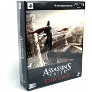 Assassin's Creed Ezio Saga [Limited Complete Edition] (Japan)