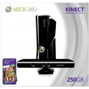 Xbox 360 (250GB) Console with Kinect (Special Edition) (US)