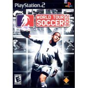 World Tour Soccer 2006 (US)