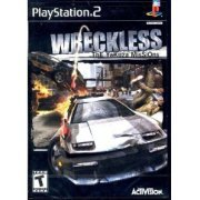 Wreckless: The Yakuza Missions (US)