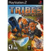 Tribes Aerial Assault (US)