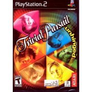 Trivial Pursuit Unhinged (US)