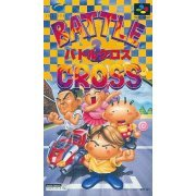 Battle Cross preowned (Japan)