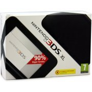Nintendo 3DS XL (Black) (Europe)