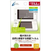 Screen Protection Filter for 3DS LL (Damage Repair Type) (Japan)