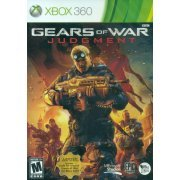 Gears of War: Judgment (US)