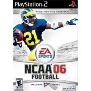 NCAA Football 06 (US)