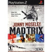 Jonny Moseley Mad Trix (US)