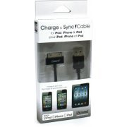i.Sound USB Charge & Sync Cable