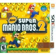 New Super Mario Bros. 2 (US)