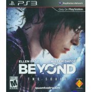 Beyond: Two Souls (US)