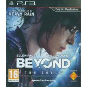 Beyond: Two Souls (Europe)