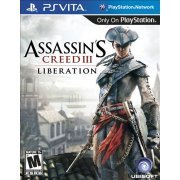 Assassin's Creed III: Liberation (US)
