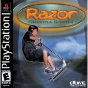 Razor Freestyle Scooter (US)