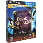 Wonderbook: Book of Spells (US)