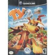Ty the Tasmanian Tiger 2: Bush Rescue (US)