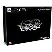Tekken Unlimited Tag Tournament 2 (Asia Prestige Edition) (Asia)