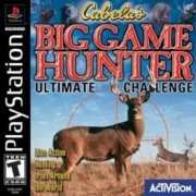 Cabela's Big Game Hunter: Ultimate Challenge (US)
