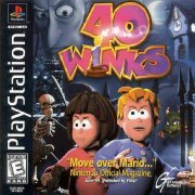 40 Winks (US)