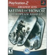 Medal of Honor: European Assault (Greatest Hits) (US)