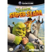 Shrek SuperSlam (US)