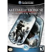 Medal of Honor: European Assault (US)