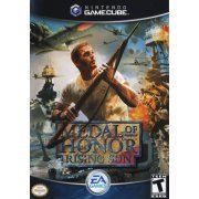Medal of Honor: Rising Sun (Player's Choice) (US)
