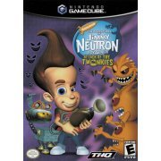 The Adventures of Jimmy Neutron Boy Genius: Attack of the Twonkies (US)