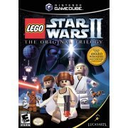 LEGO Star Wars II: The Original Trilogy (US)