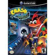 Crash Bandicoot: The Wrath of Cortex (US)