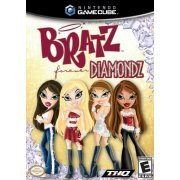 Bratz: Forever Diamondz (US)
