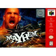 WCW Mayhem (US)
